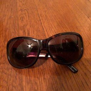 Dolce and Gabbana sunglasses tortoise